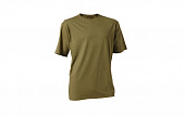 Футболка Trakker Cotton T-Shirt Olive Размер XL